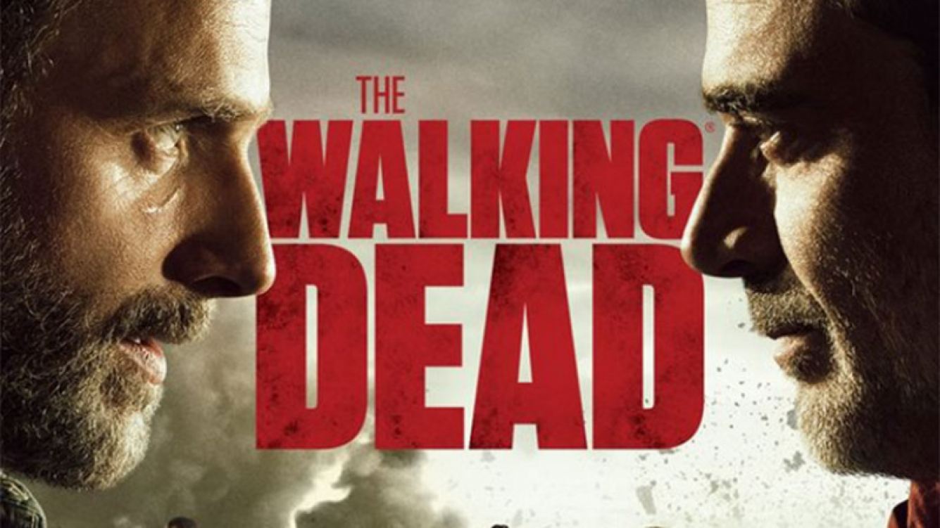 Mirá el terrible tráiler de la nueva temporada de The Walking Dead.