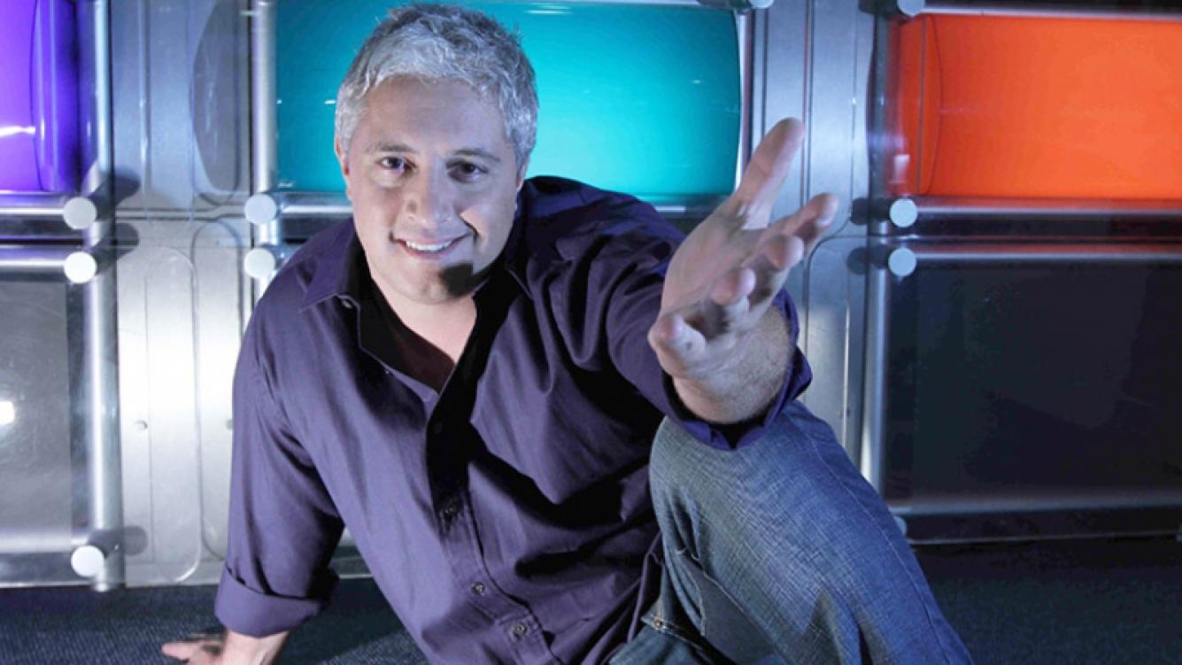A tres años de separarse, Mariano Peluffo elige la soltería. (Foto: archivo La Nación)