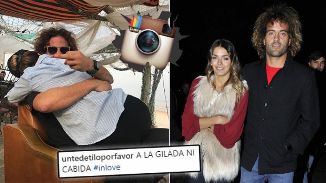 Fuerte mensaje ¡con foto! de Natalie Pérez, tras las versiones de crisis con su novio