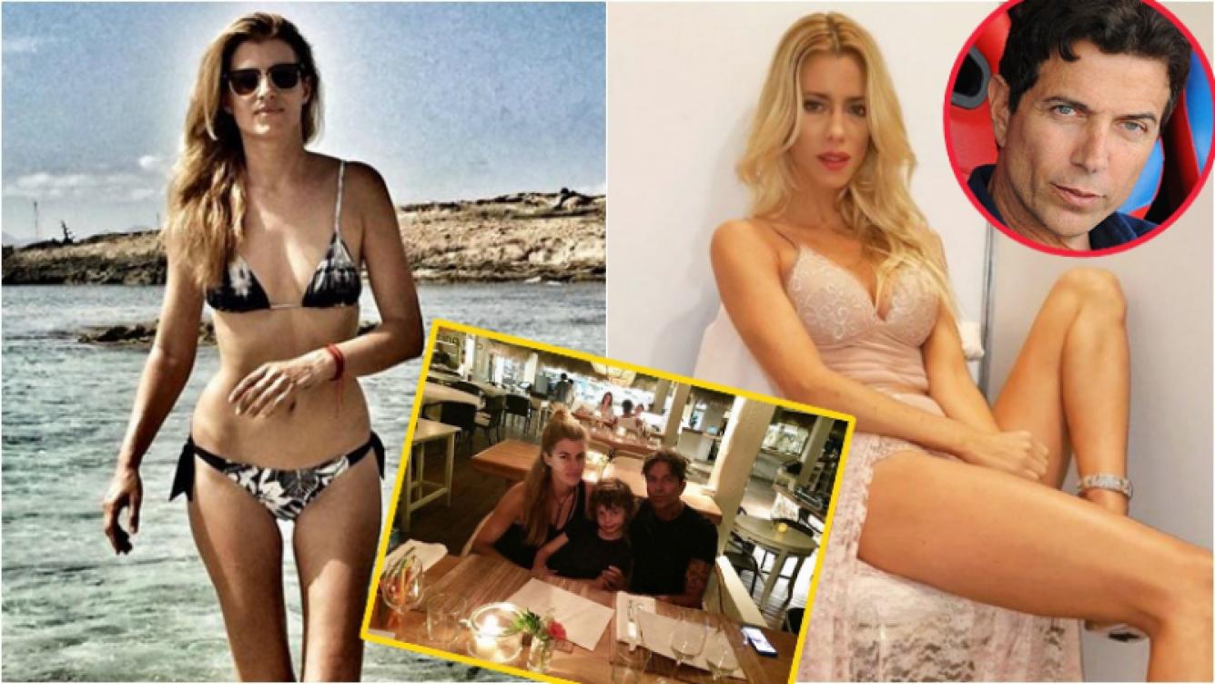 La significativa foto de Daniela Urzi, en medio de los rumores que relacionan a su marido Pablo Cosentino con Nicole Neumann. Foto: Instagram