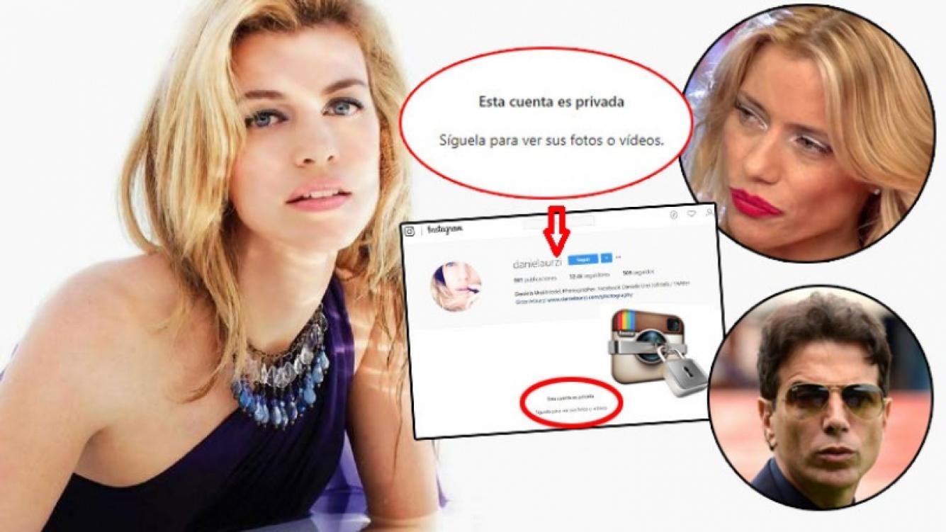 La decisión de Daniela Urzi tras el nuevo rumor amoroso entre su marido y Nicole