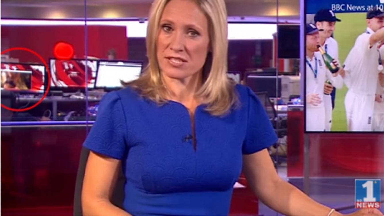 Escándalo en la BBC