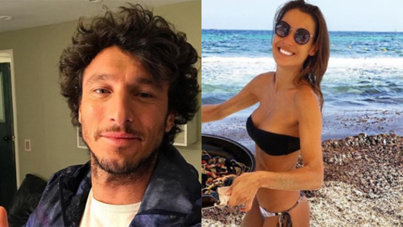 Pico Mónaco explicó el motivo por el cual no viajó con Pampita (Fotos: Instagram).
