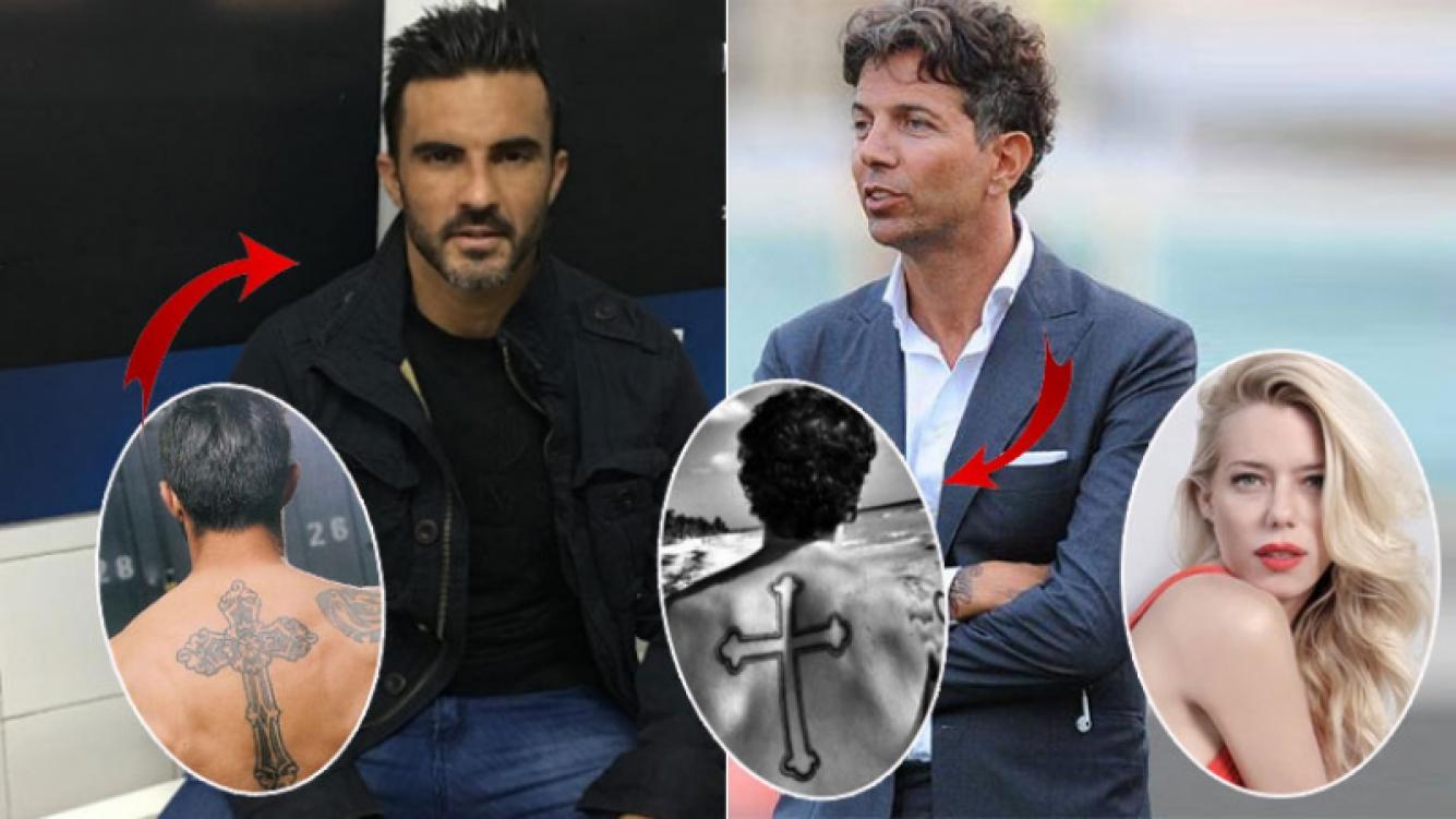 La gran coincidencia fashion entre Cubero y Cosentino