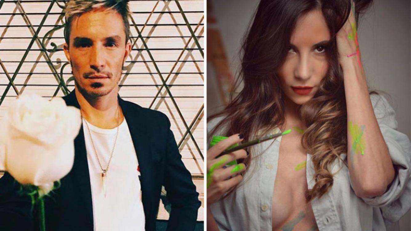 Magui Bravi y Emmanuel Horvilleur, ¿La pareja cool de la farándula? (Foto: Instagram)