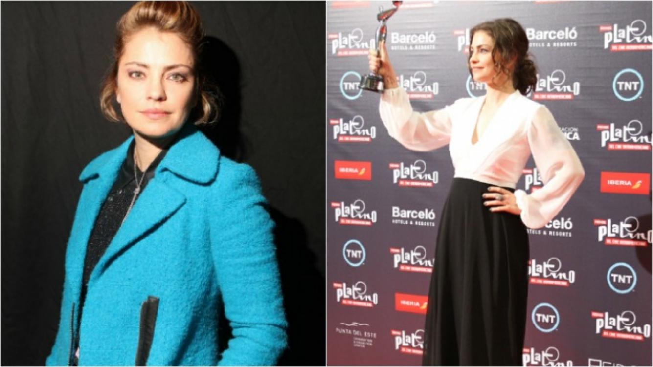 """La queja fashion de Dolores Fonzi: """"Ir a los festivales me parece un plomazo, estar todo el día maquillada y peinada no me gusta"""""""