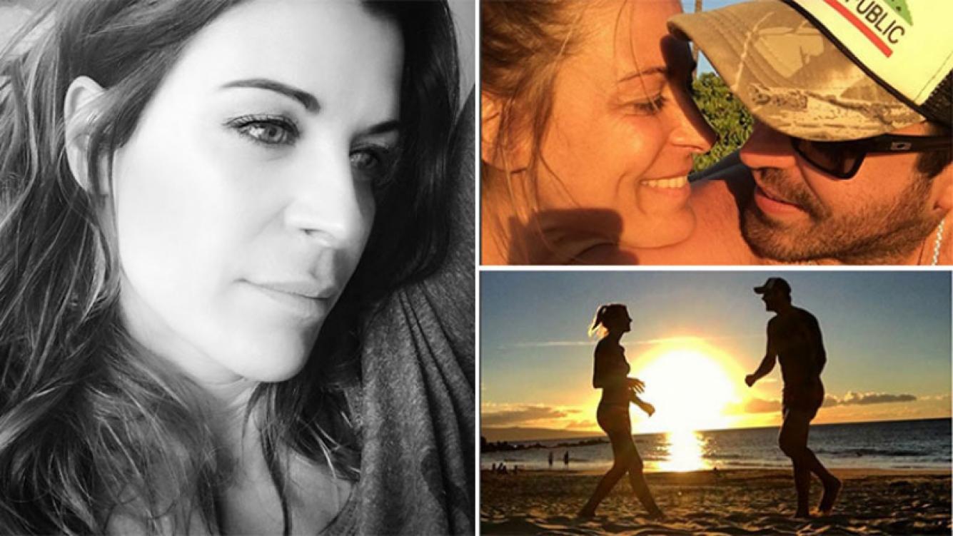 Eugenia Tobal, separada de su joven novio a un año del romance