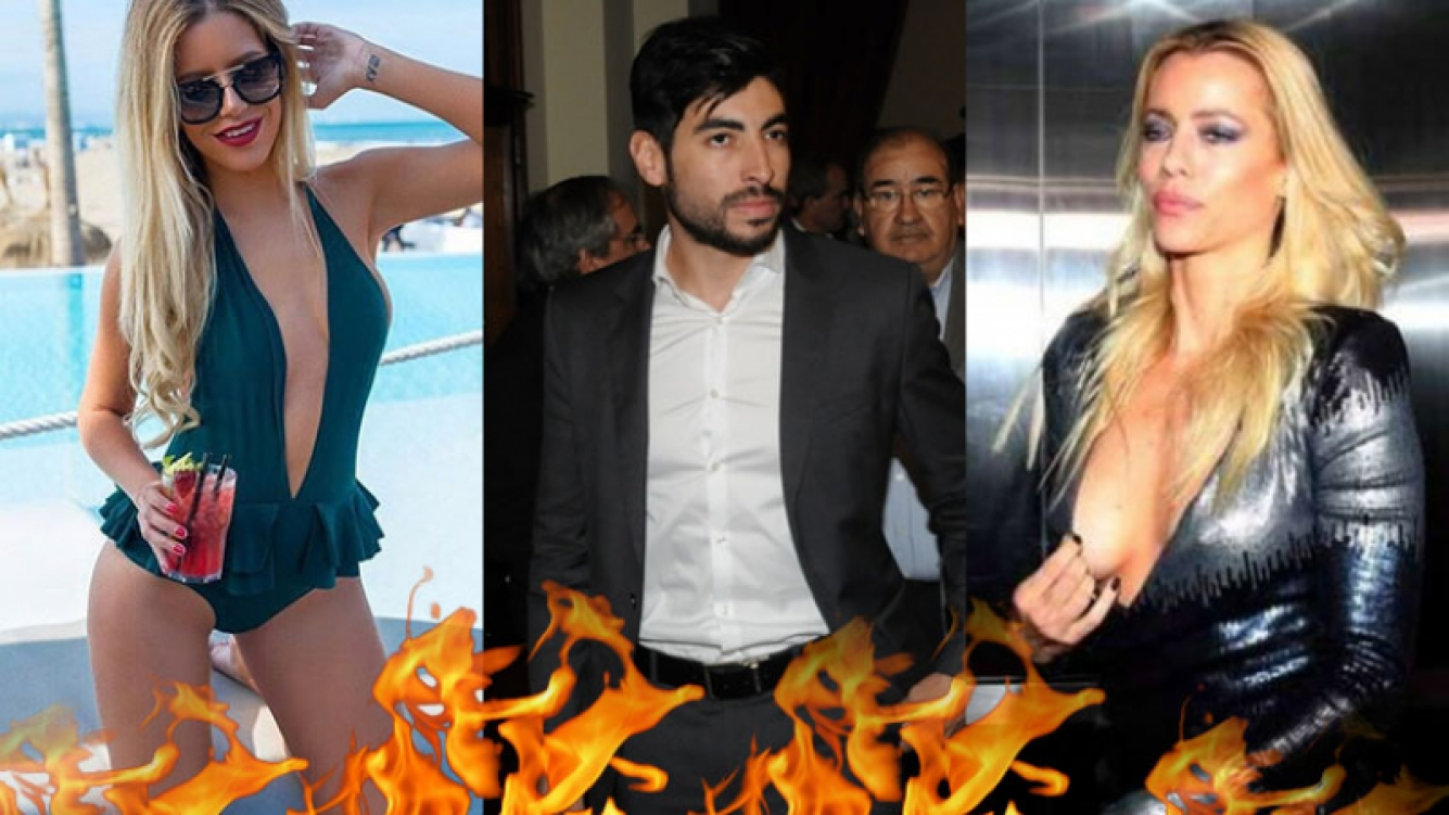Celia Fuentes, ¿la tercera en discordia entre Facundo y Nicole?