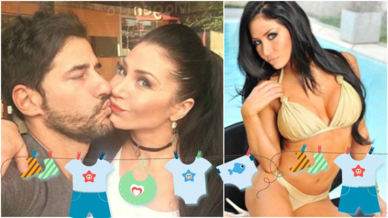 La confesión de Adabel Guerrero sobre sus deseos de ser mamá (Fotos: Web e Instagram)