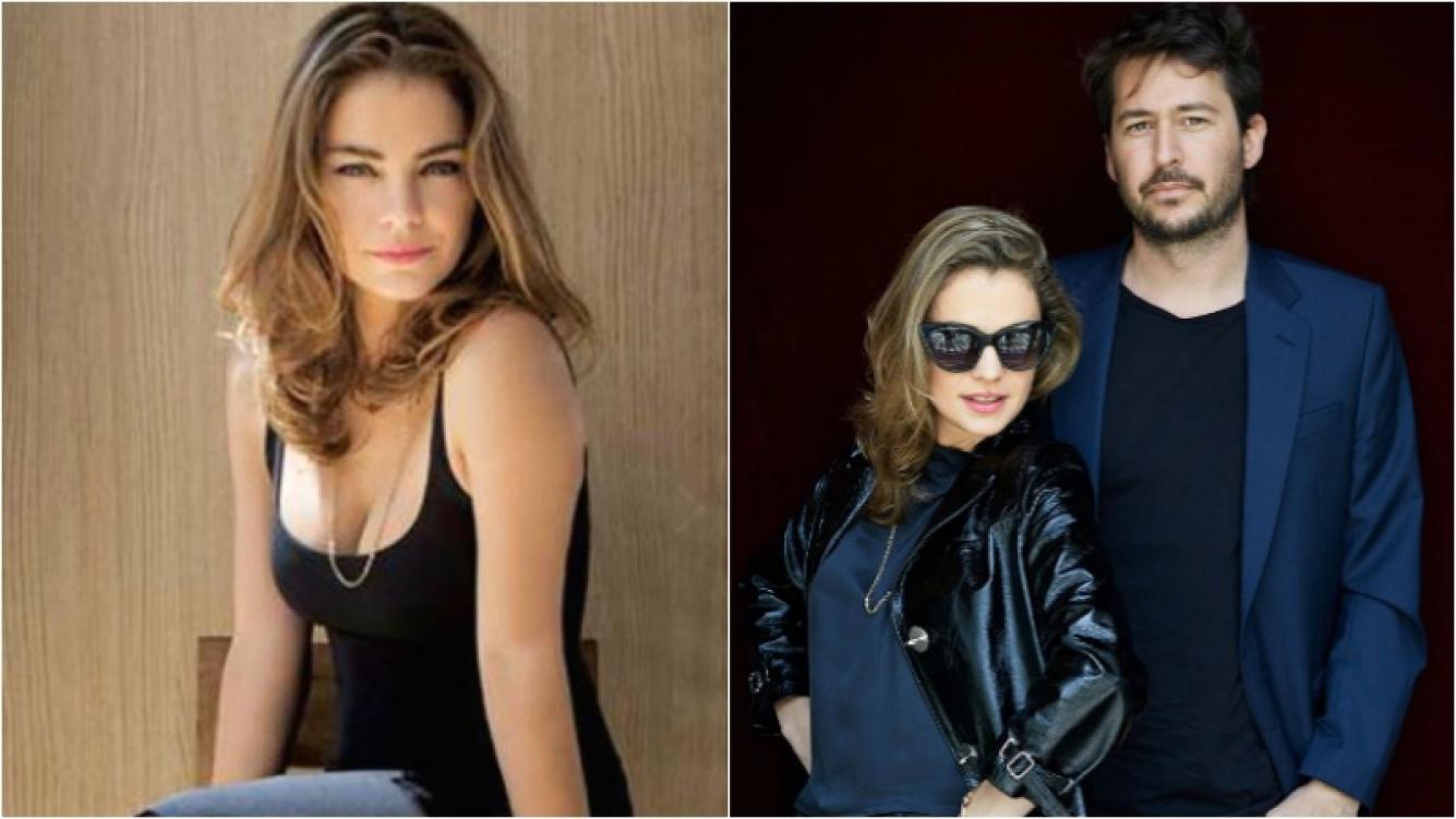 """La confesión de Dolores Fonzi acerca de si tendría una relación abierta con Santiago Mitre: """"Estoy dispuesta a todo lo que haga bien a la pareja"""""""