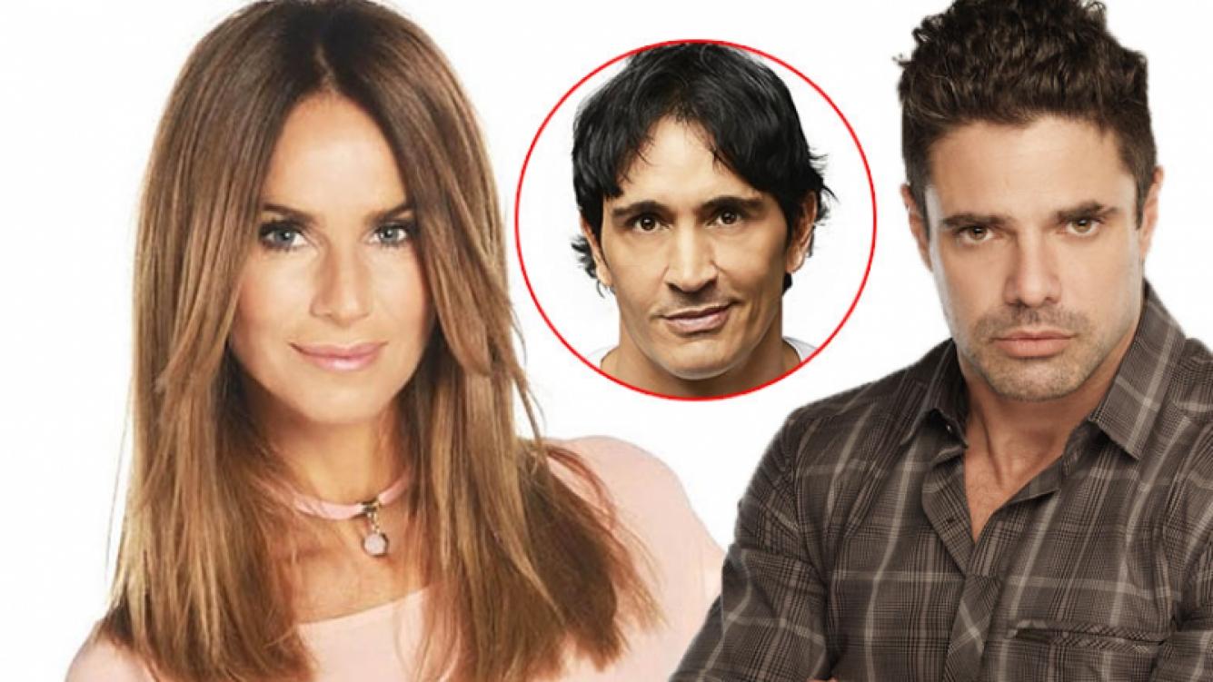 Sabrina Rojas confesó cuál fue la reacción de Castro al saber que tendrá una escena hot con Estevanez