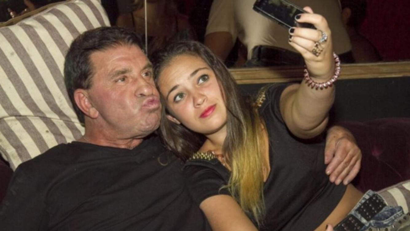 La hija de Jacobo Winograd atropelló a cuatro personas en Palermo. Foto: Instagram
