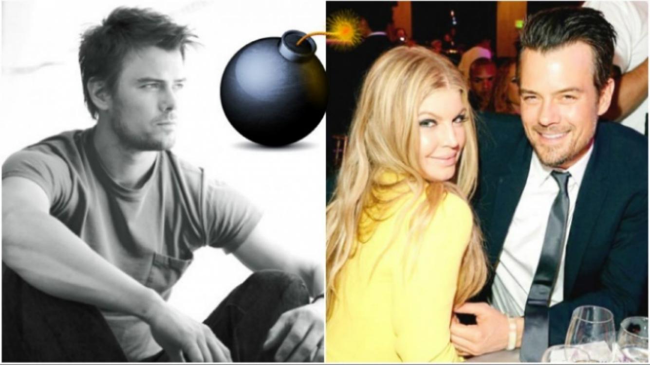 Las verdades razones por las que Josh Duhamel y Fergie se habrían divorciado (Fotos: Web)