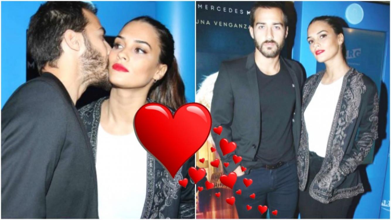 Nicolás Francella habló por primera vez de su noviazgo con Candela Yanigro (Fotos: Ciudad Magazine)