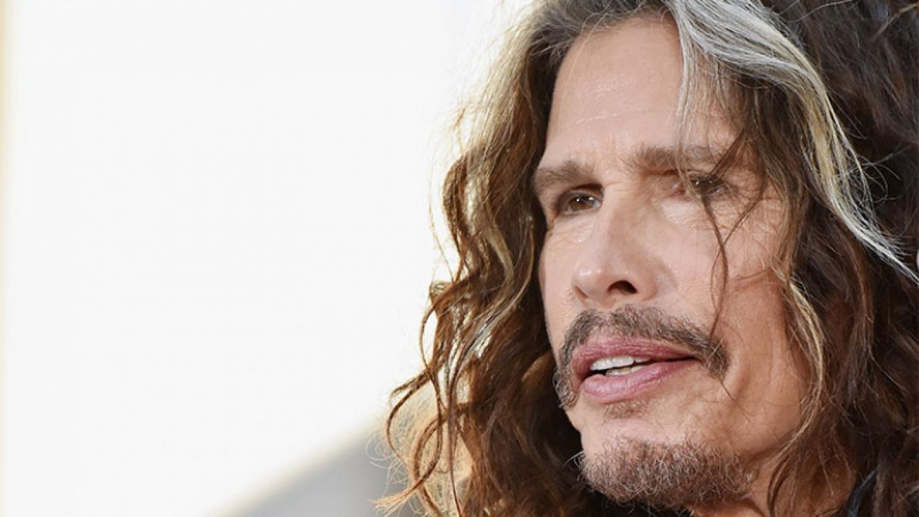 Aerosmith cancela el final de gira en América Latina.