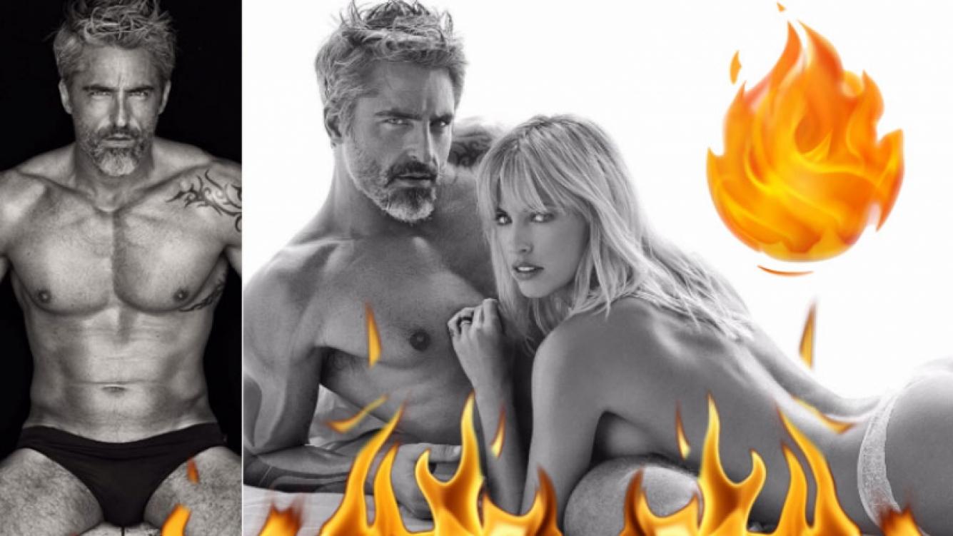 La foto ultra hot de Nicolás Paladini con Rocío Guirao Díaz que incendió Instagram