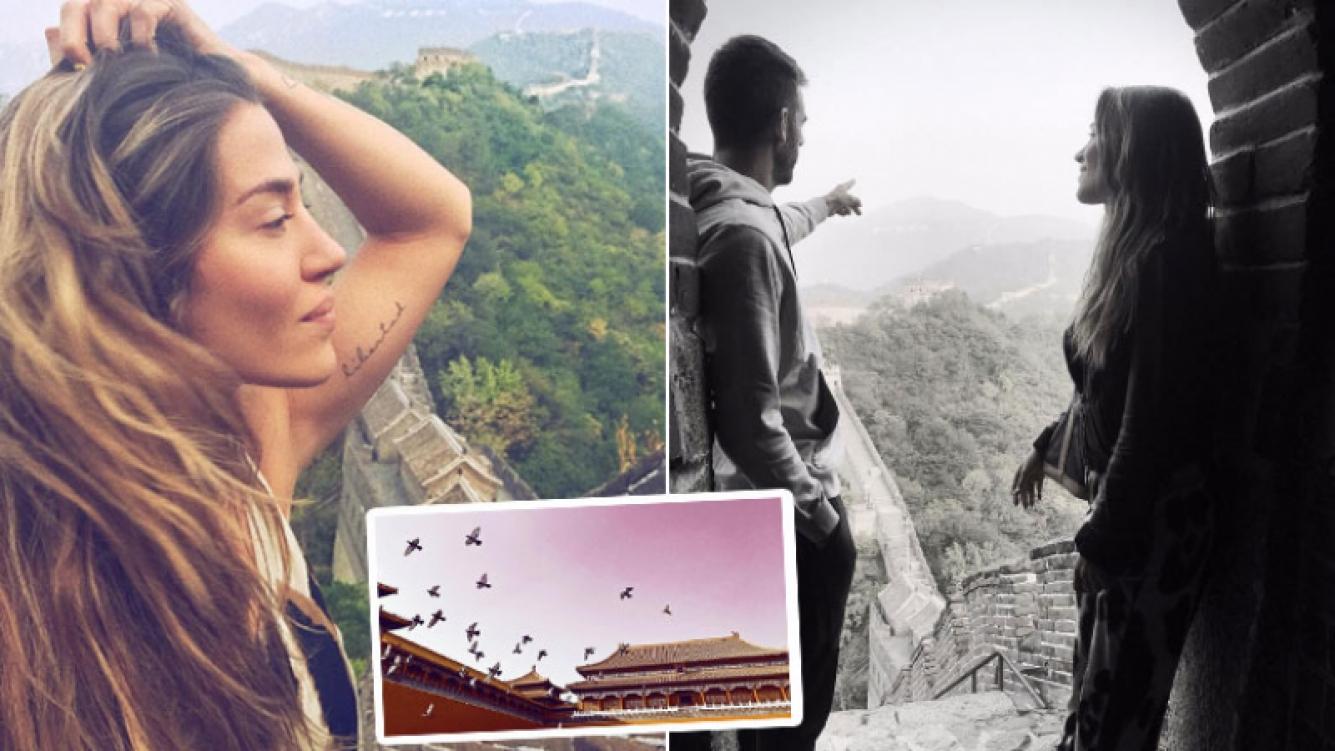 En China, Del Potro se enfrentará con Cuevas