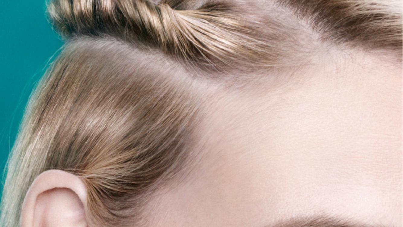 Un nuevo ritual detox para tu pelo.