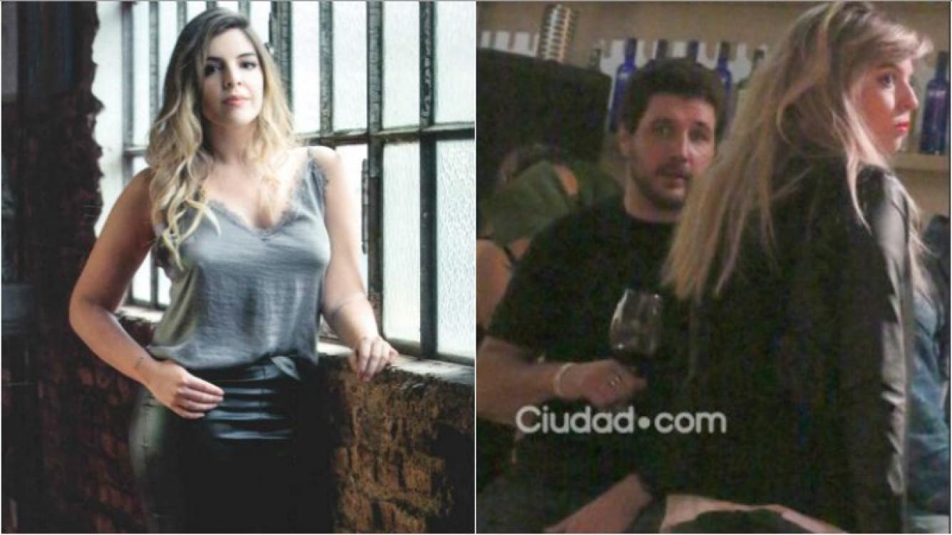 ¡Novio duro de casar! Dalma Maradona, resignada sobre la posibilidad de casarse con Andés Caldarelli. Foto: Gente/ Ciudad