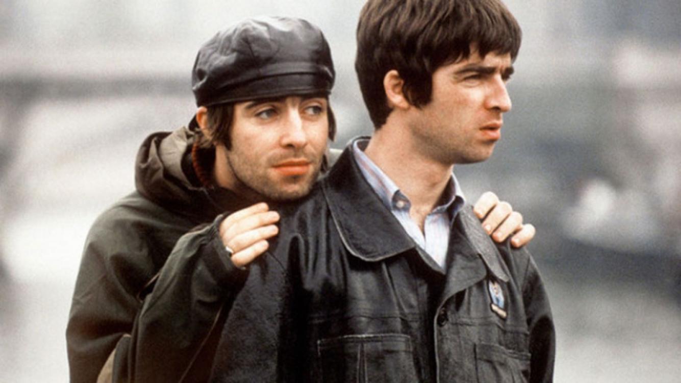 Liam Gallagher, durísimo con su hermano Noel: No nos vemos ni en Navidad, es un pobre hombre