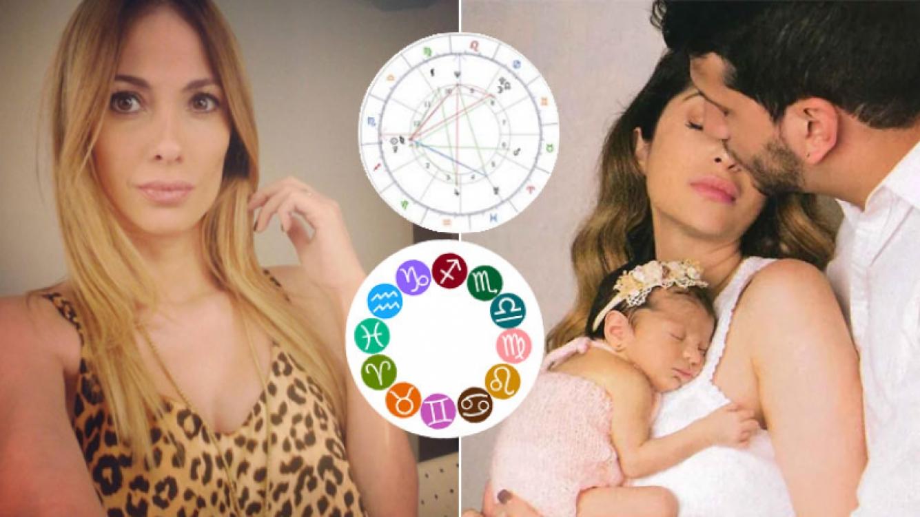 Vanesa Carbone programó su cesárea para que su hija tenga una buena carta natal: Decidí con mi astrólogo el día...