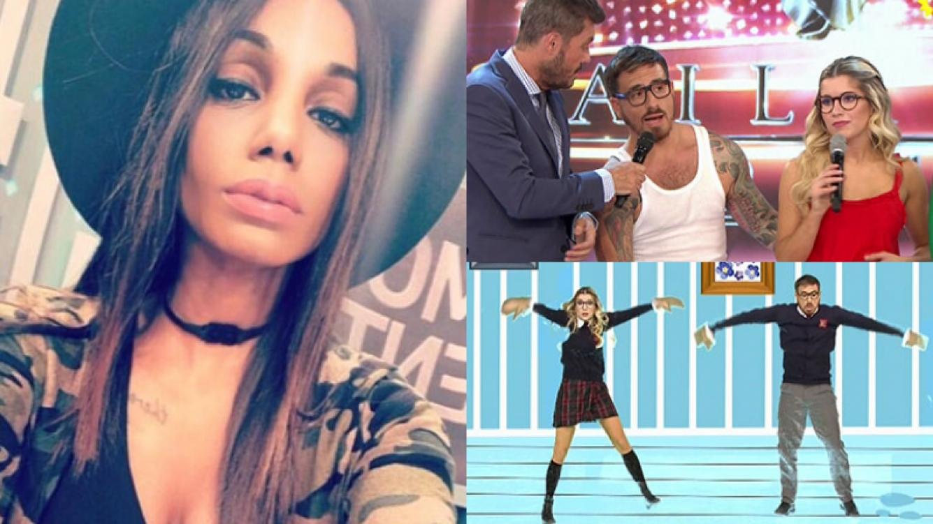 Fuertes tweets de Mimi contra Fede Bal y Laurita Fernández tras su bajísimo puntaje en el Bailando: ¡Lo hicieron a...