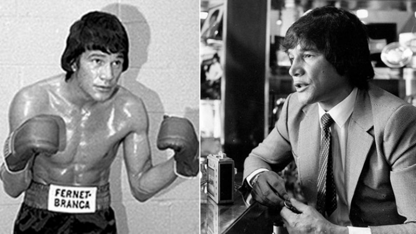 Carlos Monzón: Disney hara una serie sobre la vida del boxeador
