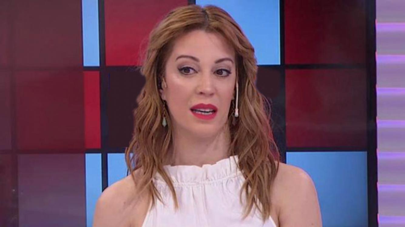 Miriam Lanzoni confesó que fue acosada por un famoso productor.