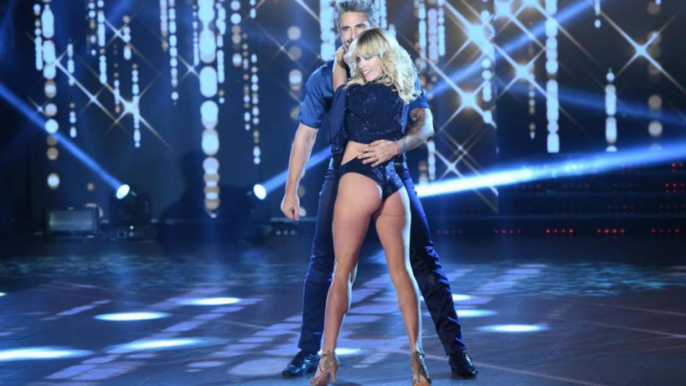 Sorpresiva renuncia de Rocío Guirao Díaz a Bailando 2017