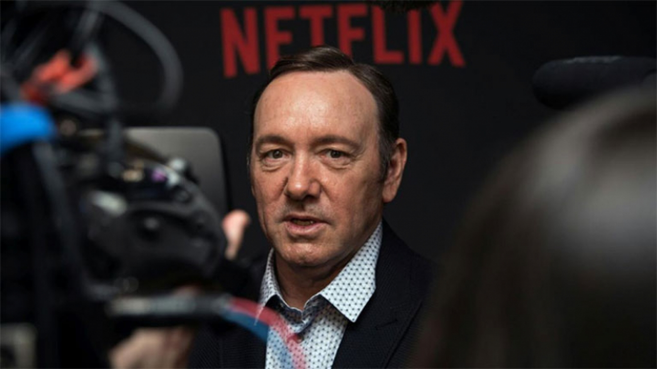Anunciaron el final de House of Cards en medio del escándalo Spacey