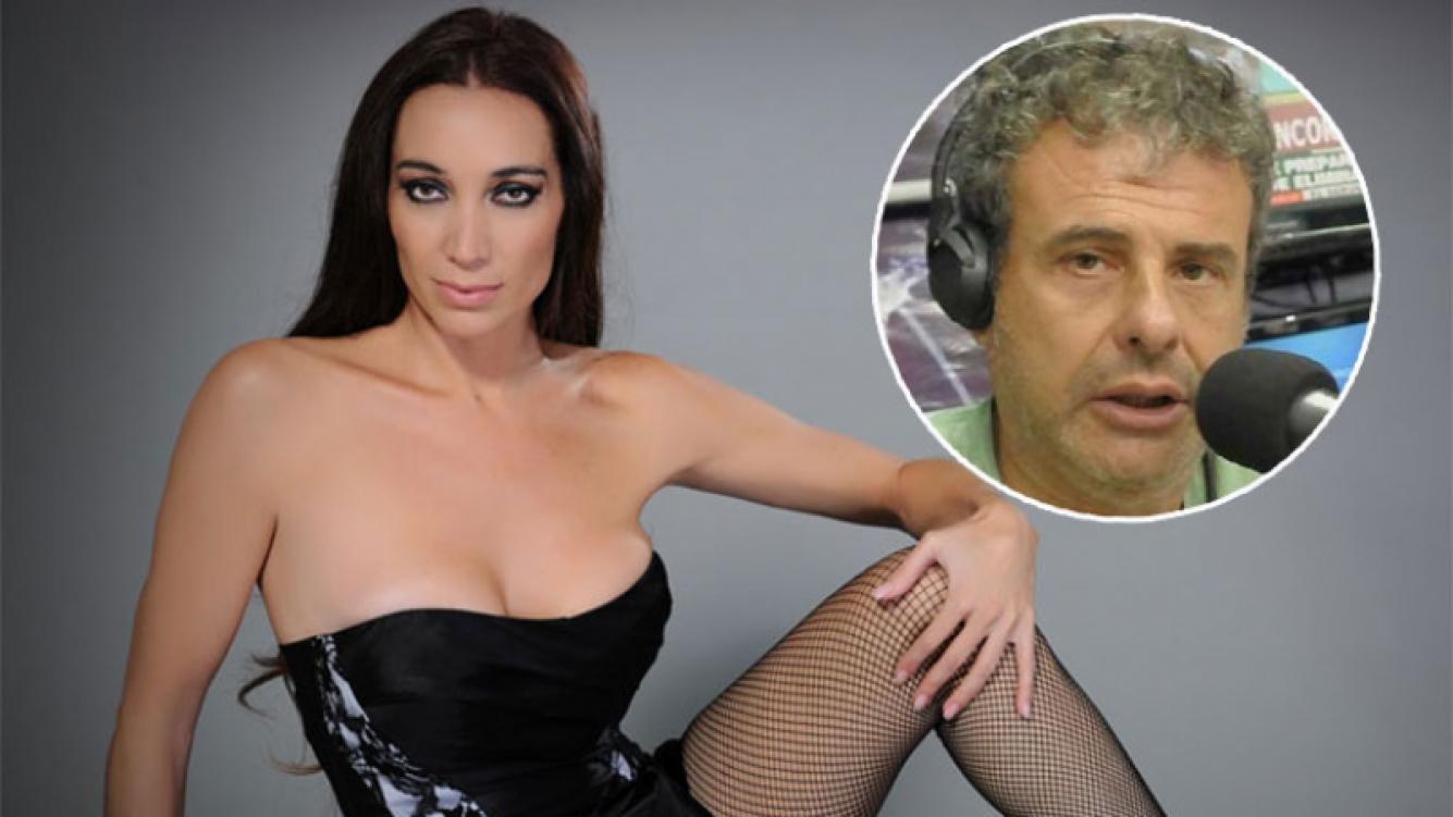 Polémica defensa de Mora Godoy a Ari Paluch tras ser acusado de acoso sexual: Una palmadita es normal
