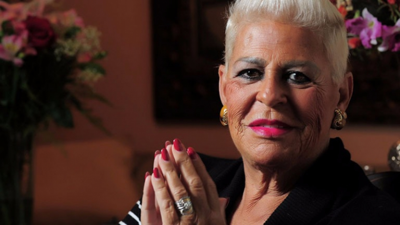 Murió María Martha Serra Lima, a los 72 años