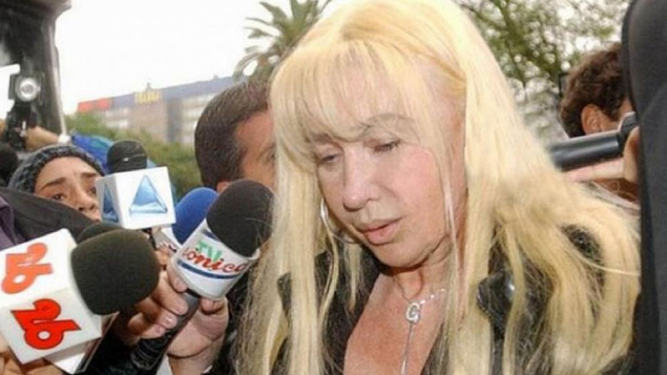 La Corte Suprema confirmó la condena a 9 años de cárcel contra Giselle Rímolo