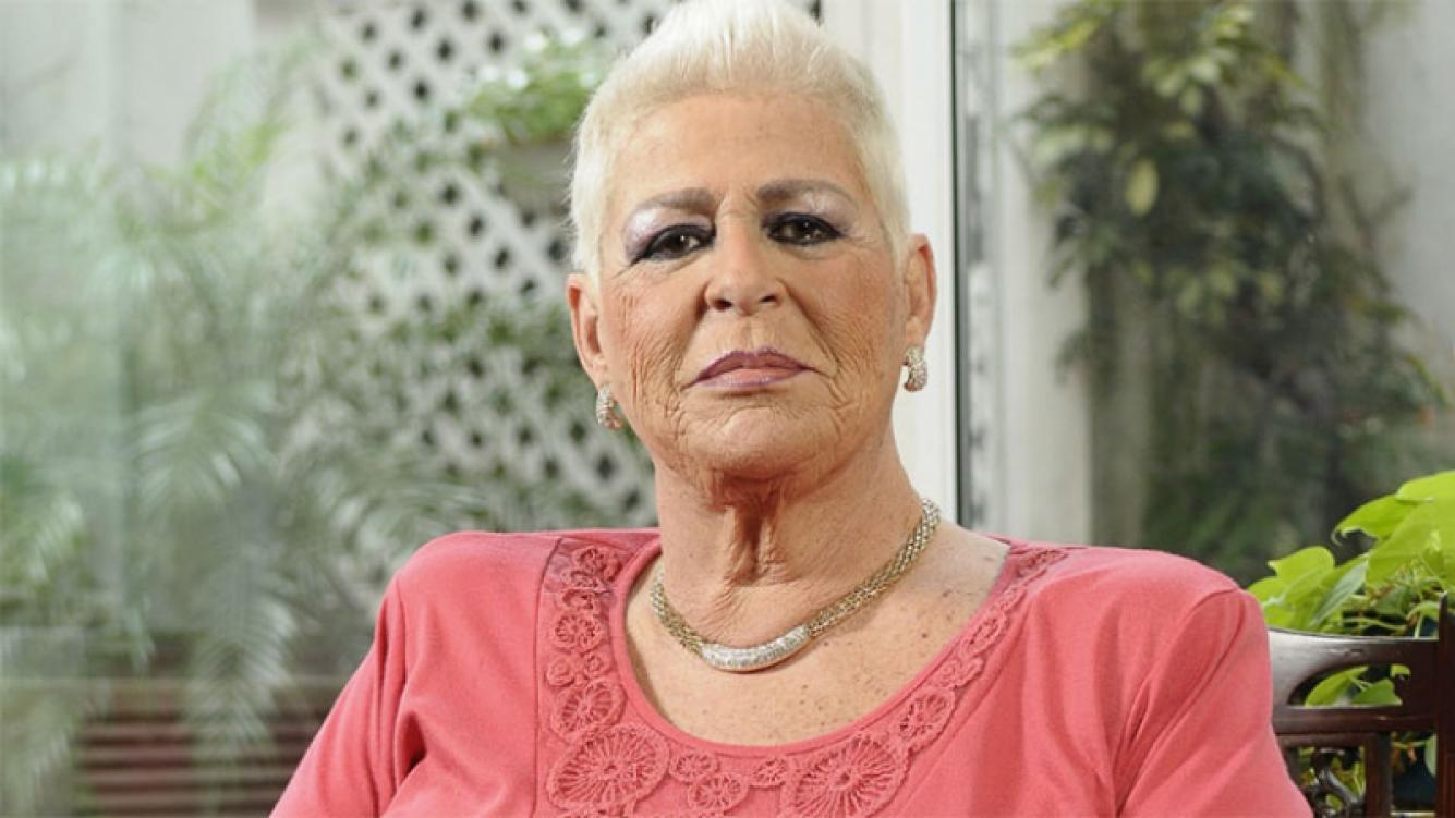 La última publicación de María Martha Serra Lima en Facebook desde el hospital: detalles del parte médico oficial