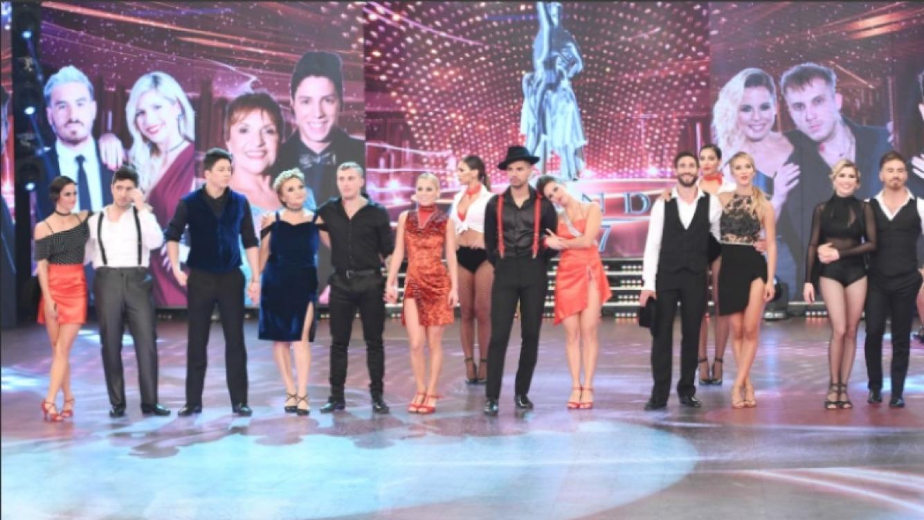 Conocé a las 6 parejas que quedaron sentenciadas en el tango en ShowMatch