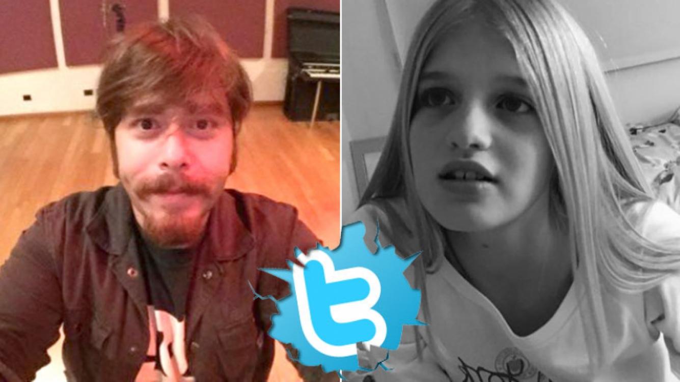 Un polémico tuit de Migue Granados por la muerte de Justina