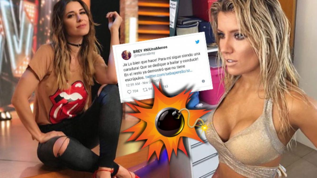Mariana Brey, lapidaria con Laurita Fernández: Que se dedique a bailar y a conducir, en el resto ya demostró que no...