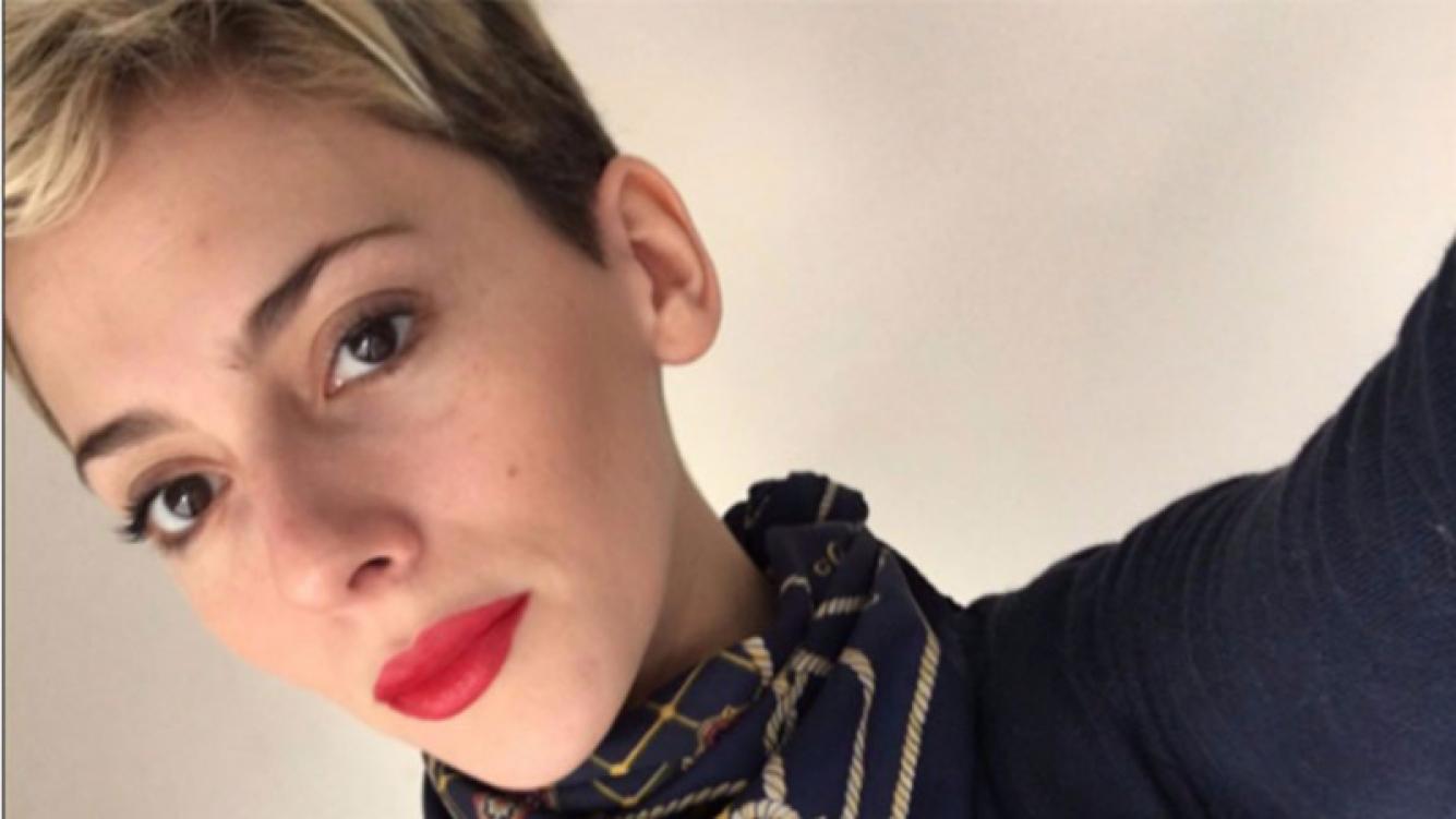 Triste noticia: se suicidó Rocío Gancedo, la ex Gran Hermano