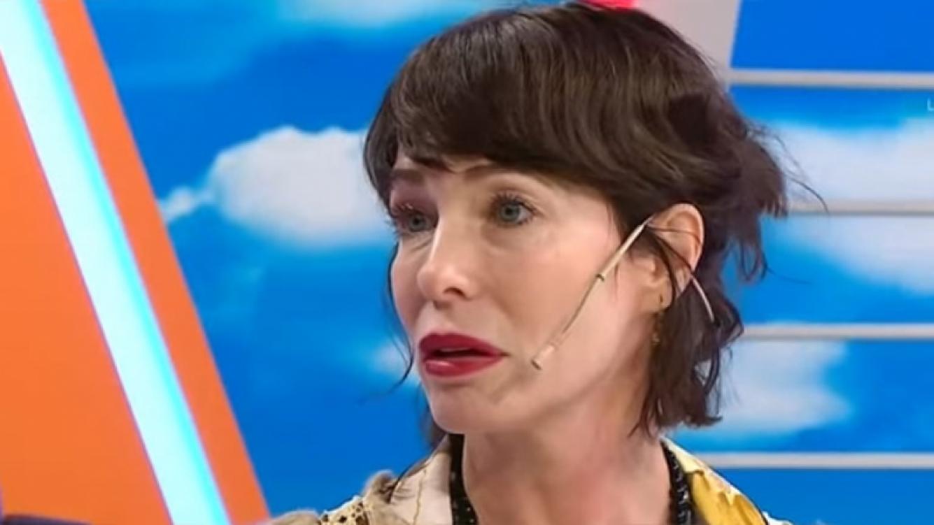Gloria Carrá confesó que fue acosada por un productor cuando tenía 17 años: Me traumó; y me pasó varias veces...