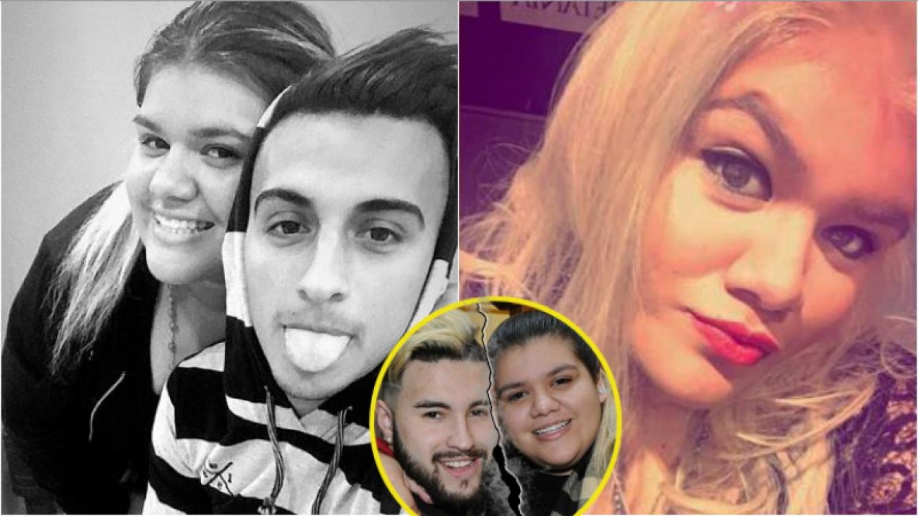 ¿Morena Rial, muy cerca de un futbolista a una semana de separarse de su ex?: Te adoro, loquito