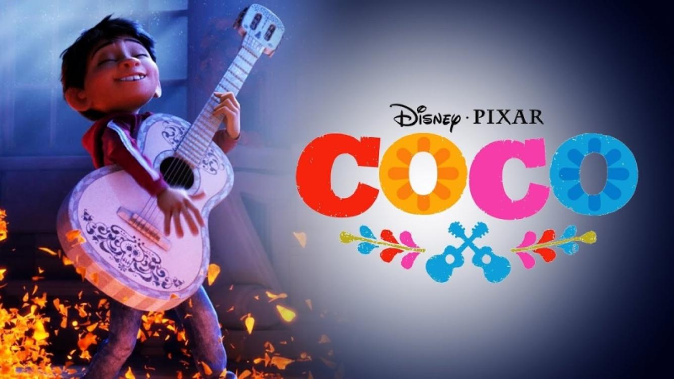 Coco, filme inspirado en día de los muertos de México domina la taquilla en EEUU