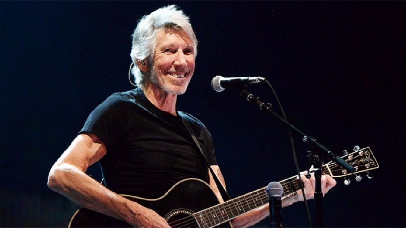 Roger Waters regresa a la Argentina