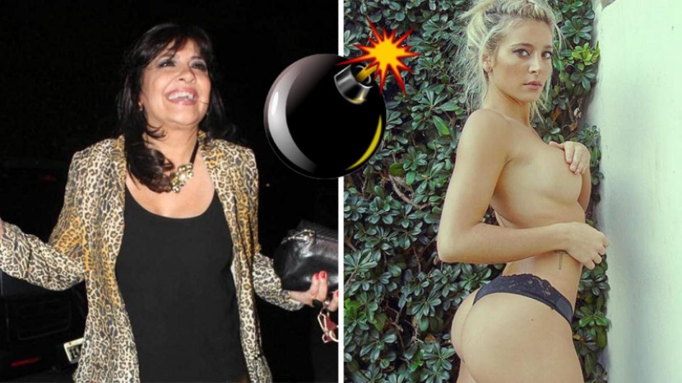 Las prostitutas amenazan con denunciar a Sol Pérez: