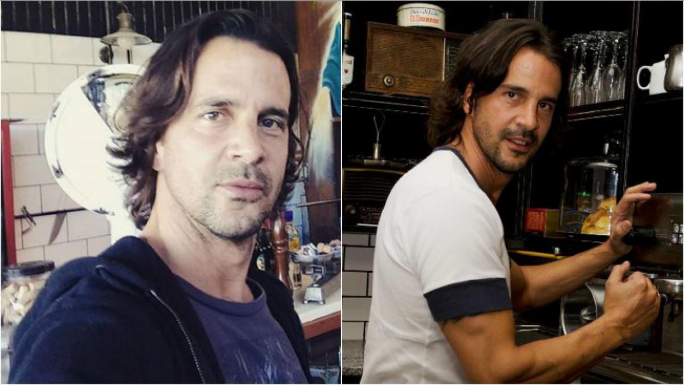La dura confesión de Santiago Almeyda sobre el suicidio de su hermana: Cuando se mató fue como un cachetazo y me...