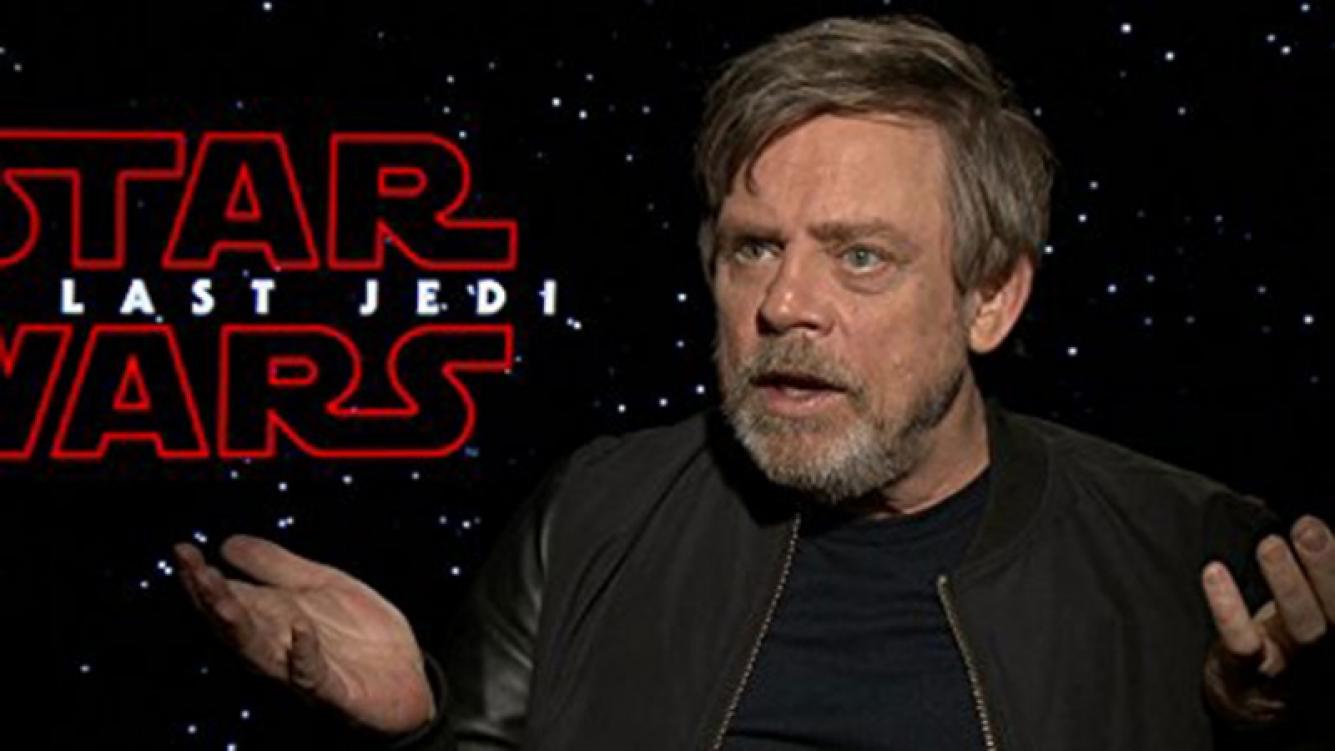 Fans de Star Wars exigen a Disney que despida a Rian Johnson por renovar el argumento en The Last Jedi