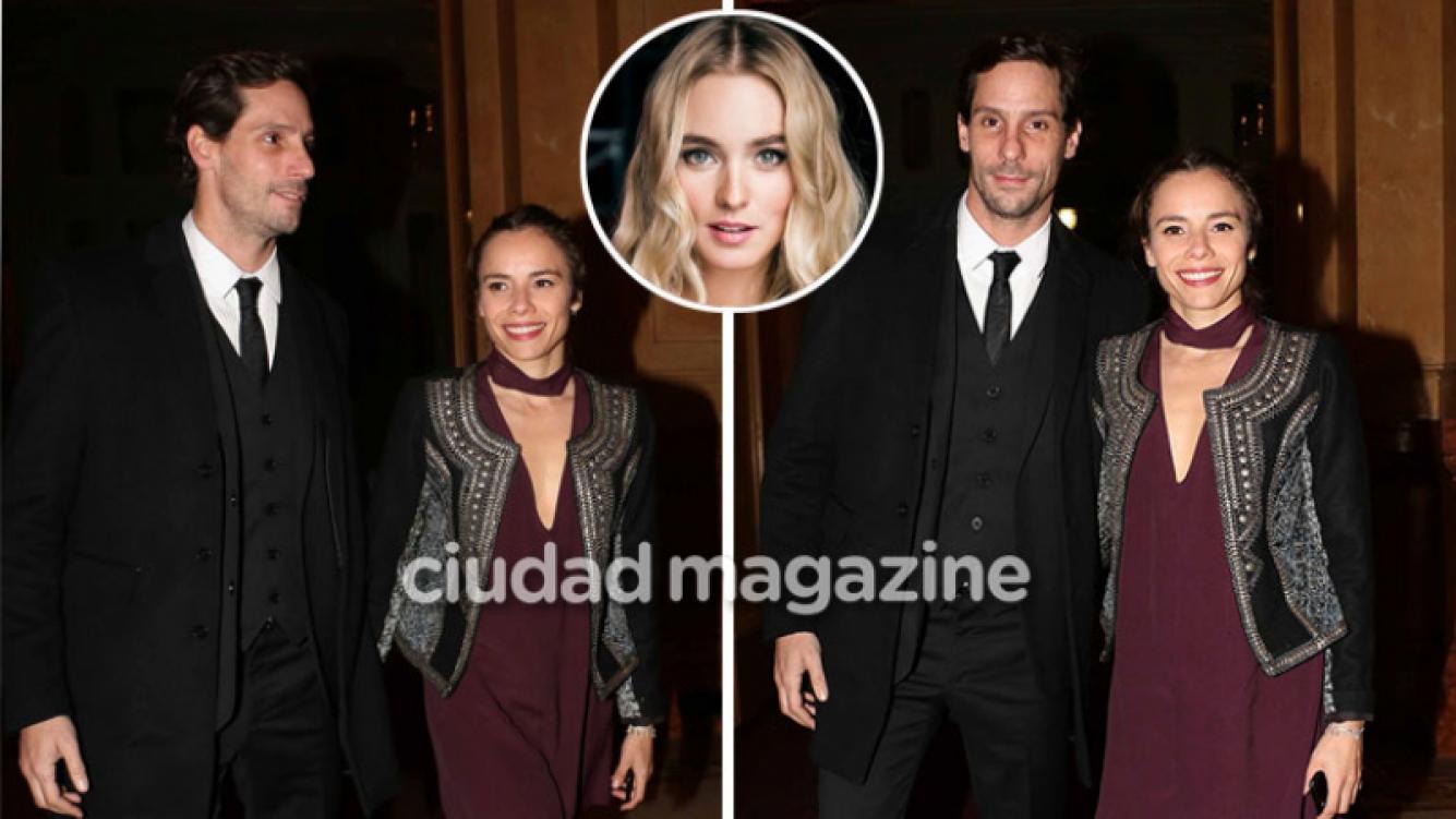 Gonzalo Valenzuela separado de su novia chilena, ¿y con nuevo amor?