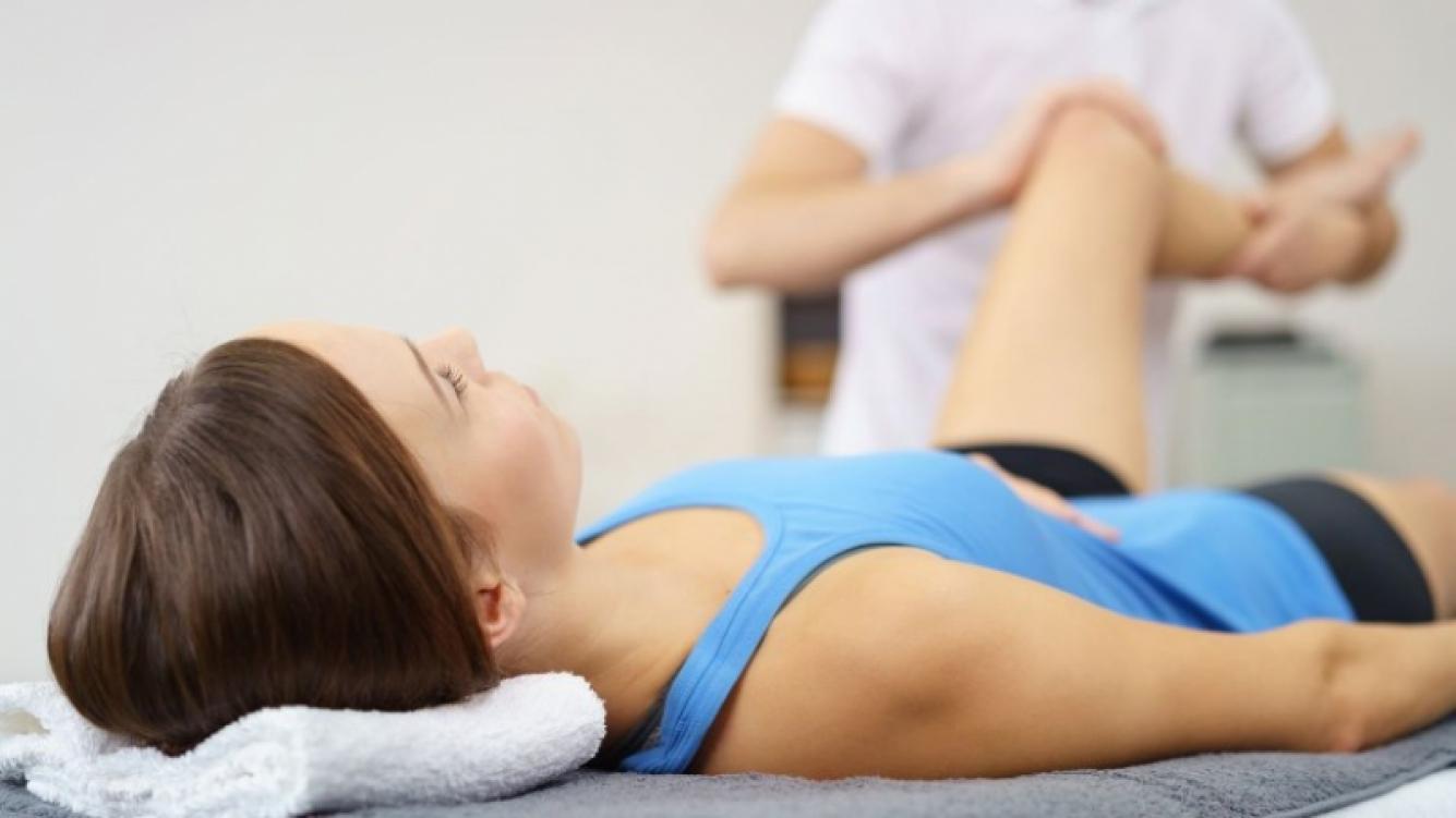 ¿Sabés para qué se utiliza la Fisioterapia?