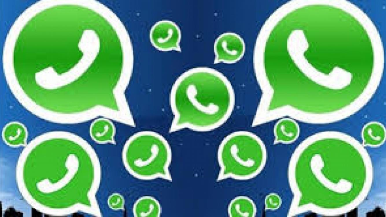 Ya es posible enviar saludos o hacer una invitación masiva desde WhatsApp