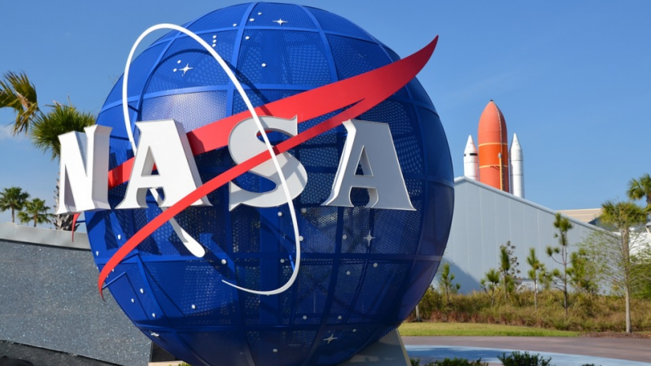 "La NASA descubrió una visita ""inesperada"""