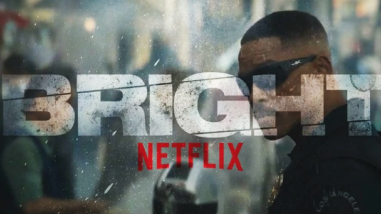 Netflix anuncia que el filme Bright tendrá una secuela (Foto: Web)